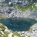 Lago Melo 2315m