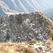 La Pasquetta vista dalla C.C.Lorenzo (da nord)