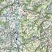 Ungefähre Route Necker Brückenweg N