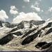 Arktisch anmutende Gletscherwelten über dem Oberen Ischmeer
