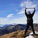 Sein 115er Obwaldner Gipfel