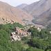 le village d'Imlil