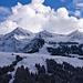 Das Foto täuscht. Genug Schnee für eine Skitour liegt nicht.