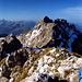Blick zurück auf Wengenkopf und Nebelhorn