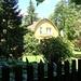 Haus im Lößnitzgrund
