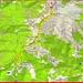 <b>Tracciato GPS Monte Generoso.</b>