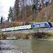 RE Bern - Luzern an der Emme - eh, pardon, natürlcih an der Ilfis