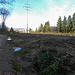 Renaturierungsarbeiten und Hochwasserschutz bei Biberist