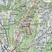 Projekt 01: Route Dossen