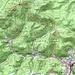 Meine Route auf die beiden Donon-Gipfel. Für die ganze Tour ist etwa mit 6 Stunden Marschzeit zu rechnen.