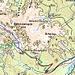 Übersicht: Aufstieg ROT, Abfahrt BLAU          [http://www.matthias.hikr.org Home]