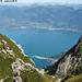 Montreux, embouchure du Rhône, Moléson, ...
