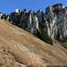 Pointe à l'Aiguille (1932m, 6339ft)