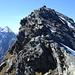 ein sehr lohnender Berg, die Lüsener Villerspitze