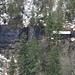 Glecksteinhütte: an die Fallätsche Wand geklebt