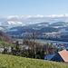Abstieg nach Ober Wintersey