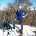 Io in vetta al M.Legnone [I on the summit of M.Legnone]