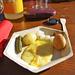 Raclette-Stilleben