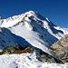Der Mont Rogneux 3083m