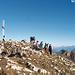 Sommet du Kaiseregg et Alpes Bernoises