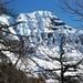Am Abstieg vom Rifugio Alpe Costa - Cima di Nedro