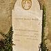 Grab von Rainer Maria Rilke
