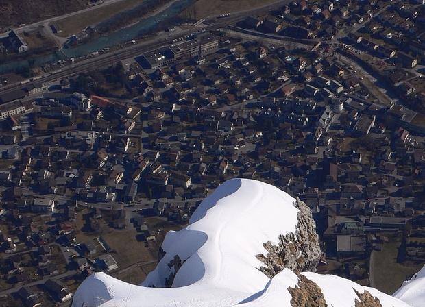 Klettersteig Netstal : Klettersteige saula klettersteig km bergwelten