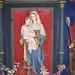 La Madonnina della cappelletta al Chinzig Chulm.
