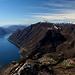 Ein Panorama, das die Welt umarmt! Auf dem Gipfel des Monte dei Pizzoni