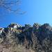 Der wilde Kamm des Monte dei Pizzoni