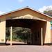 Ingresso a Ngorongoro