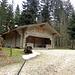 Waldhütte Banholz