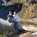 Io & Mauro al lago