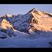 Aufstieg aufs Breithorn
