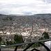 Nochmals ein Blick über Quito