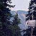 Abstieg zur Bockhütte (1052m), hinten das Kreuzeck (1650m)