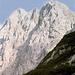 Der Hochwanner (2744m) vom Platt