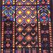 Fenster im Schachenschloß (1866m)