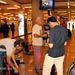 Aeroporto di Orio....si parte!