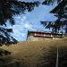 Hut Fantanele - 1450 meters