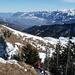 Alpenpanorama und Sarnersee