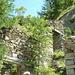 Ruinen in Camuzzetta