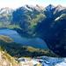 Blick vom Turner zum Wägitalersee