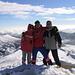 peleaga peak al 2509 m