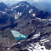Lac d'en Haut et Punta di Leppe