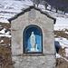 Partenza dall'Alpe di Neggia