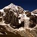 Die Königsspitze mit ihrer Nordwand