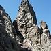 Pic Von Cube ou Punta Rossa