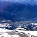 A picco sopra il Casinò di Saint-Vincent, una delle attrazioni meno attraenti della Val d'Aosta.