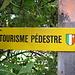 Touristenweg
